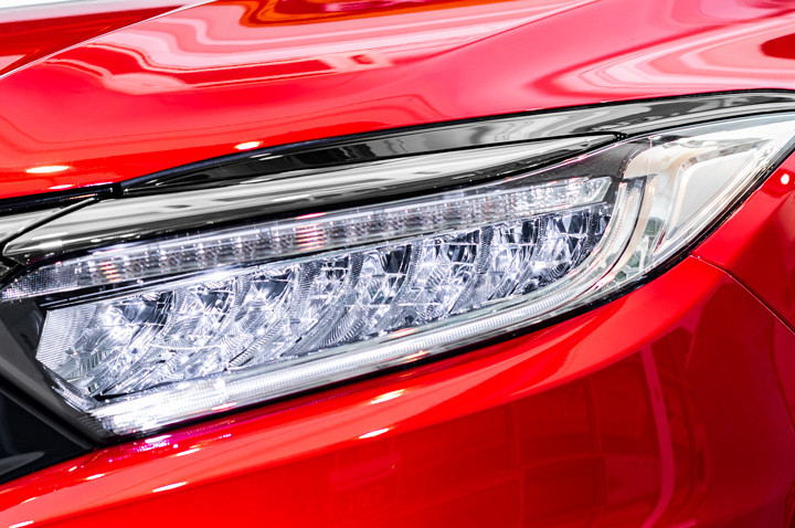 Feature Spotlight: LED Headlamps