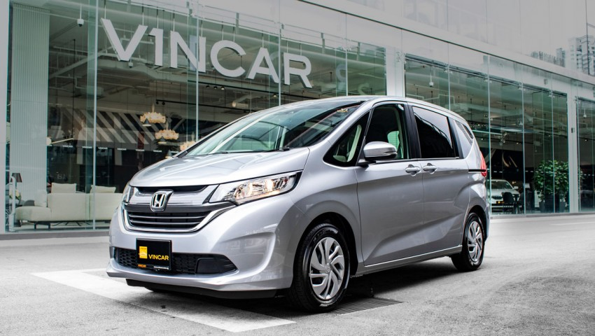 honda-freed-1.5g-sensing-front-quarter