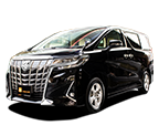 Image of Alphard 2.5X
