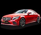 Image of Mercedes-Benz C200 Coupe AMG Premium Plus