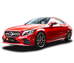 C200 Coupe AMG Premium Plus