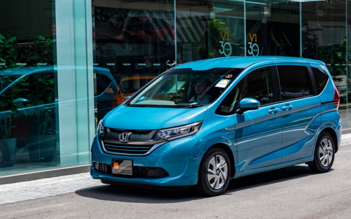 Featured image Types of Hybrid Cars