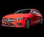 Image of Mercedes-Benz A200 AMG Premium Plus