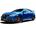 Image of Civic Type R GT