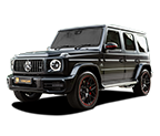 Image of G63 AMG Edition 1