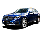 Image of Mercedes-Benz GLC250 SPORT