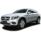 Image of GLC250 Coupe Sport