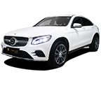 Image of GLC250 Coupe AMG Brabus