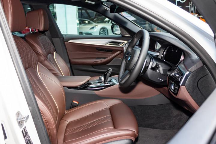 Feature Spotlight: Front Comfort Seats
