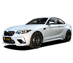 Image of M2 Competition Coupe