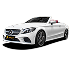 Image of C200 Cabrio AMG Premium Plus