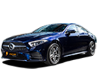 Image of CLS450 AMG Coupe 4Matic