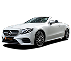 Image of E300 Cabriolet AMG Line Night Edition Premium Plus