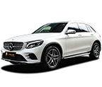 Image of GLC250 AMG