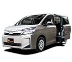 Image of Toyota VOXY 2.0X WELCAB (7 SEATER)