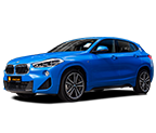 Image of BMW X2 SDRIVE 2.0I M SPORT