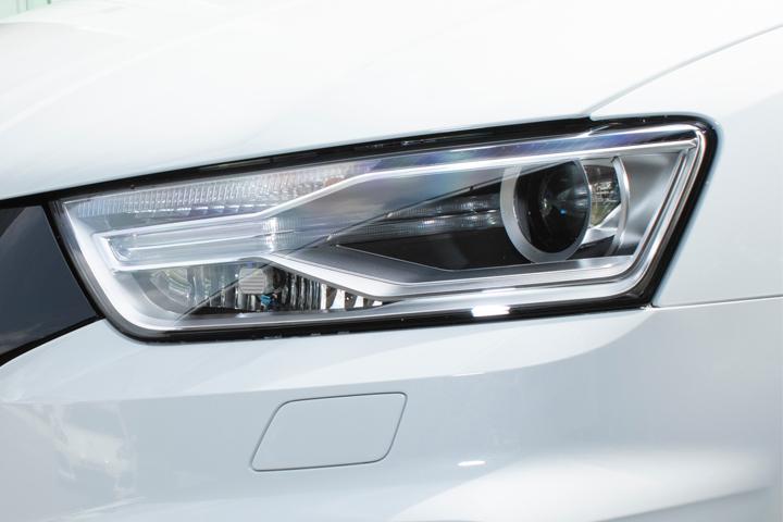 Feature Spotlight: Audi Xenon Plus Bi-Xenon Headlights