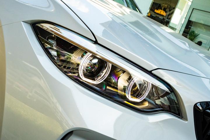Feature Spotlight: LED Headlights