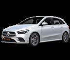 Image of B200 AMG Premium Plus