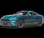 Image of Mustang 5.0 Bullitt