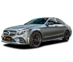 Image of C43 Saloon AMG 4MATIC