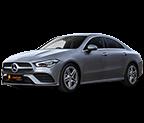 CLA180 Coupe AMG Premium Plus