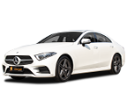 Image of CLS350 AMG Coupe – Mercedes-Benz