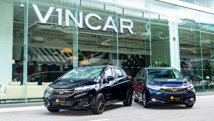 Honda Hybrid Hatches - Fit & Shuttle - VINCAR Video Thumbnail