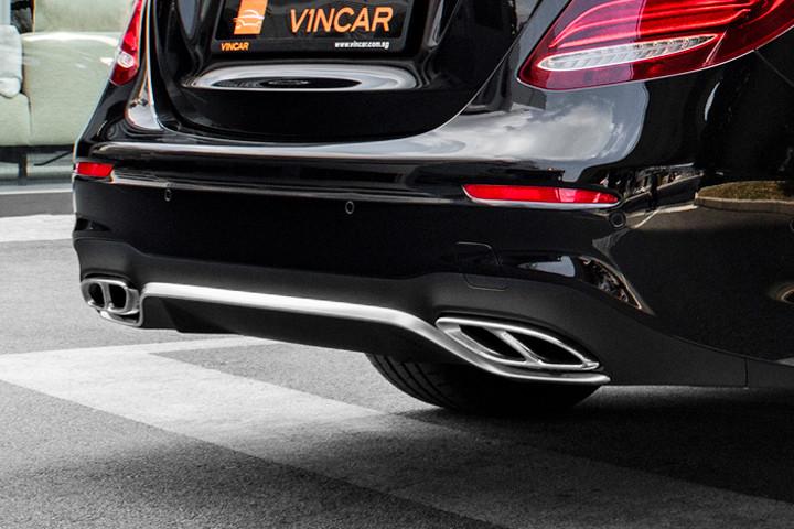 Feature Spotlight: Exhaust
