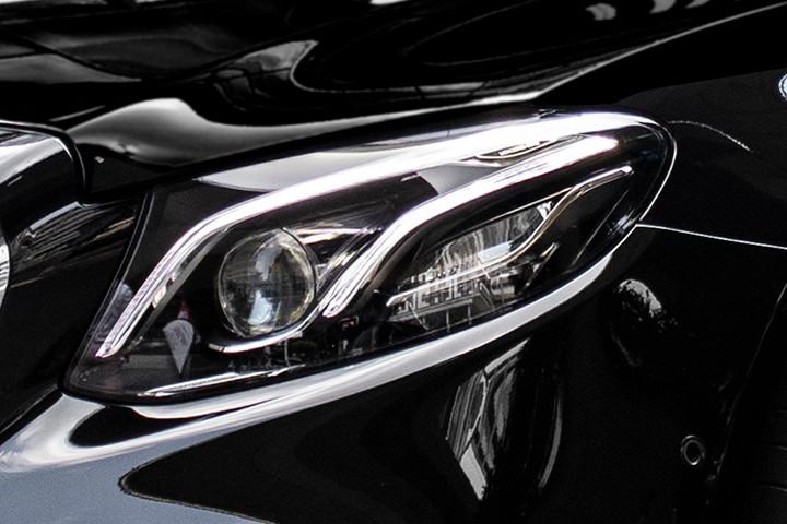 Feature Spotlight: Headlights