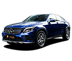 Image of GLC250 Coupe AMG 4Matic