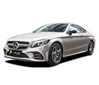 Image of C43 Coupe AMG 4MATIC