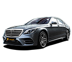Image of S500L AMG