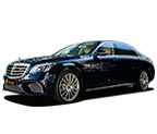Image of S500L AMG C/W S65 Exterior KIT