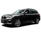 Image of BMW X3 XDRIVE 2.0I M SPORT