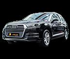 Audi Q7 40 TFSI Quattro