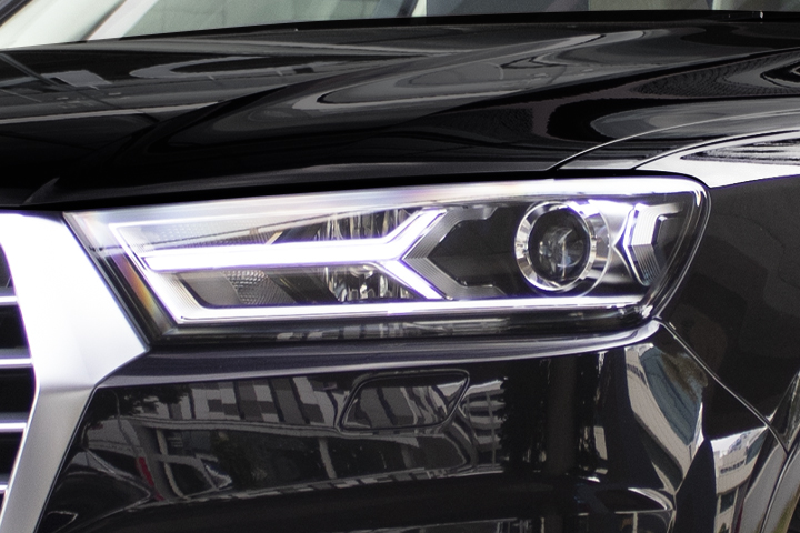Feature Spotlight: Audi Xenon Plus Bi-Xenon Headlights
