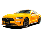 Mustang 2.3 Ecoboost Fastback