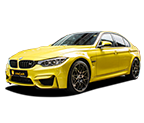 Image of M3 SALOON COMPETITION