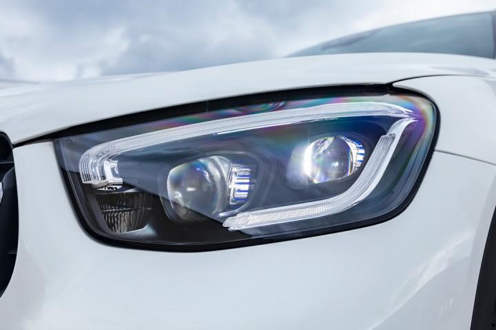 Feature Spotlight: MULTIBEAM LED headlamps