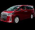 Image of Toyota Alphard 2.5S