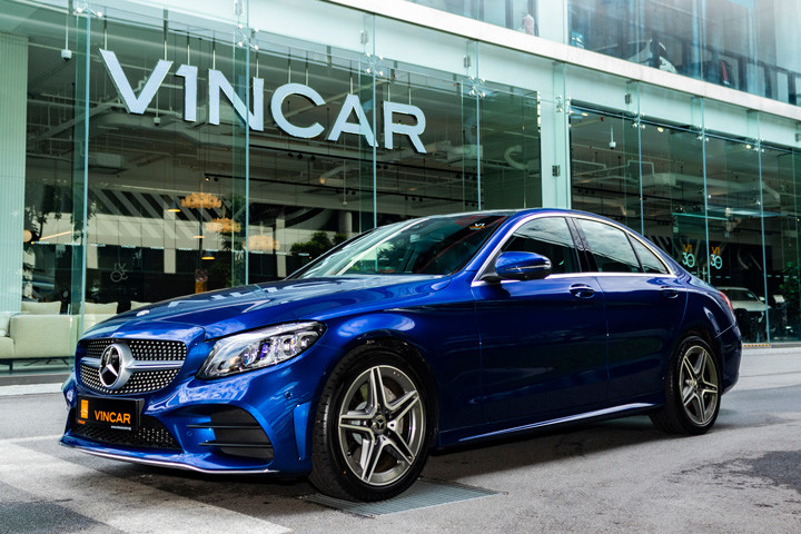 Feature Spotlight: AMG Bodystyling