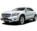 Image of Mercedes-Benz GLA200 Sports