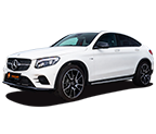 Image of GLC43 Coupe 4Matic