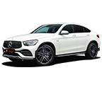 Image of GLC43 Coupe 4MATIC Premium Plus