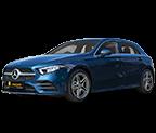 Image of A200 AMG Premium