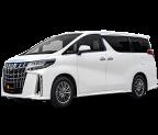 Image of Toyota Alphard 3.5 Executive Lounge