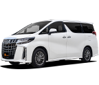 Alphard 3.5 Executive Lounge