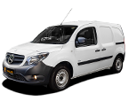 Image of Citan 109 CDI Manual Long