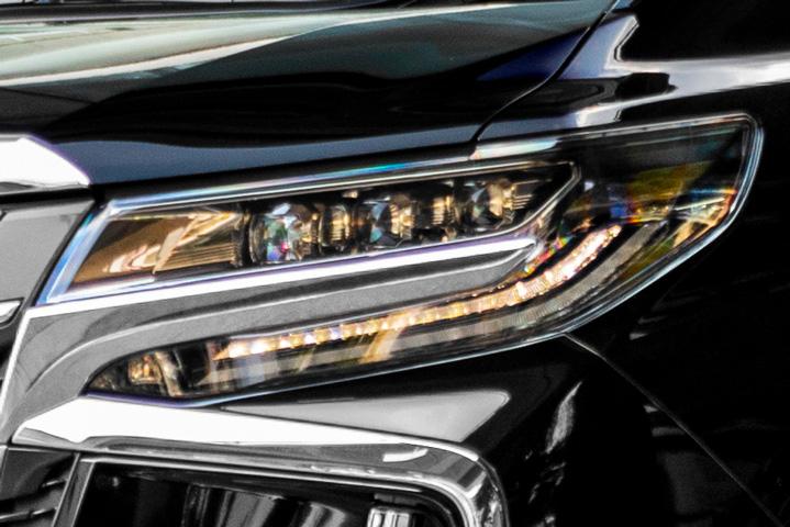 Feature Spotlight: LED Headlamps